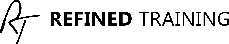 Refined Training Logo